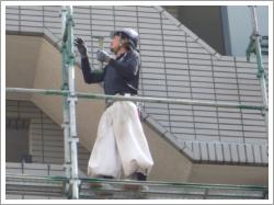 埼玉の仮設工事